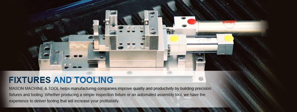 Machine Precision Machining Fullerton Orange County Ca Mason Tool
